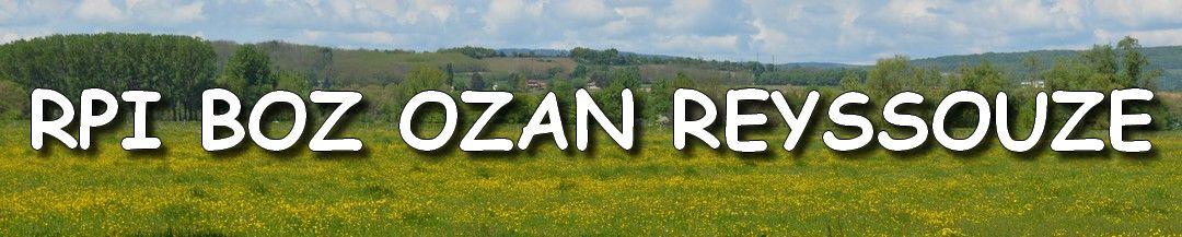 RPI BOZ OZAN REYSSOUZE